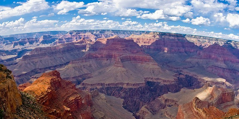 Grand Canyon Deluxe