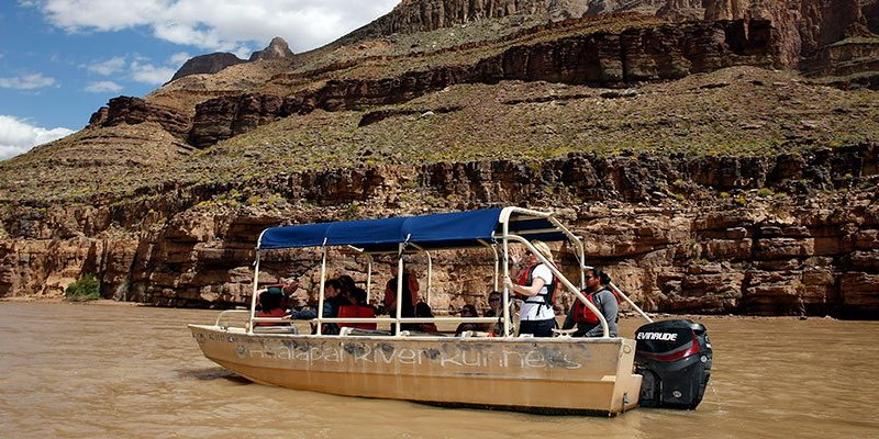 Grand Voyager Rim to River