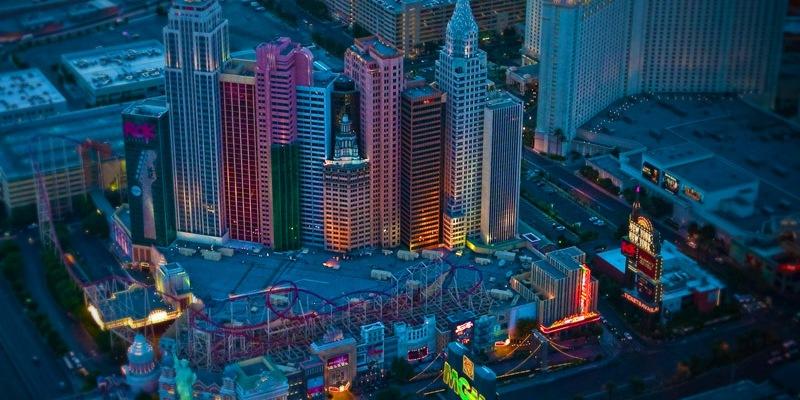 Vegas Nights Tour